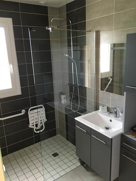 menuiserie agencement salle de bains